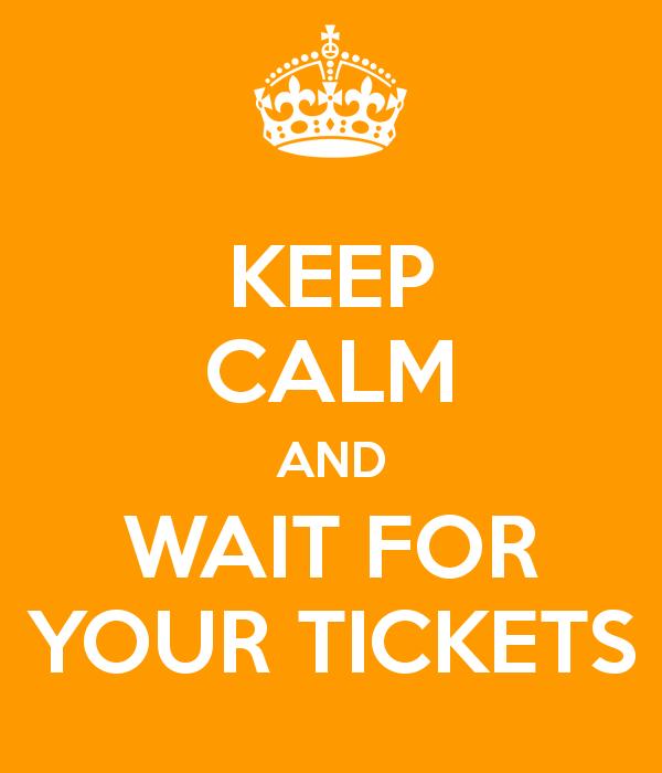 Festival Fans Tickets