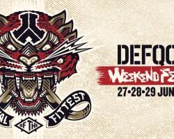 Q-dance maakt volledige line-up Defqon.1 2014 bekend