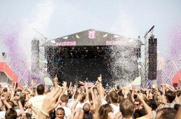 Welke festivals kan ik als Nederlander wel bezoeken?