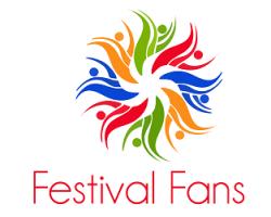 Festival Fans online!