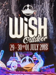 WiSH Outdoor Festival