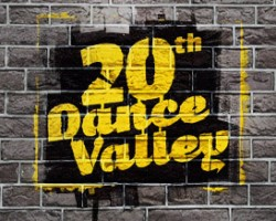 Complete line-up Dance Valley bekend