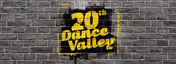 Complete line-up Dance Valley bekend
