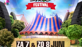 Early birds Promised Land Festival uitverkocht