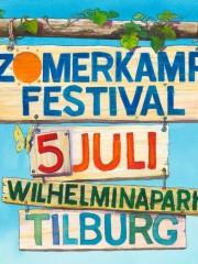 Zomerkamp Festival
