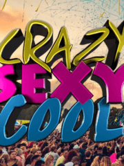 Crazy Sexy Cool Festival