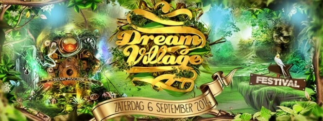 Early bird verkoop Dream Village van start