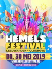 Hemels Festival
