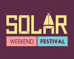Report: Solar Weekend Festival 2016
