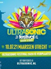 Ultrasonic Festival