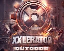 Report: XXlerator Outdoor Festival 2014