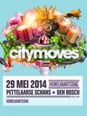 Citymoves Den Bosch