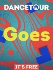 Dancetour Goes