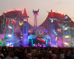 Report: Dreamfields Festival 2014