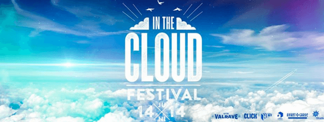 In The Cloud Festival