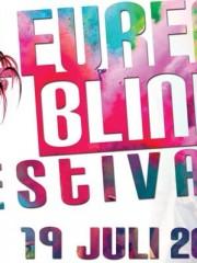 Kleurenblind Festival