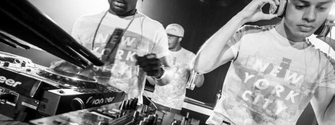 Interview: DJ-duo El Capitano