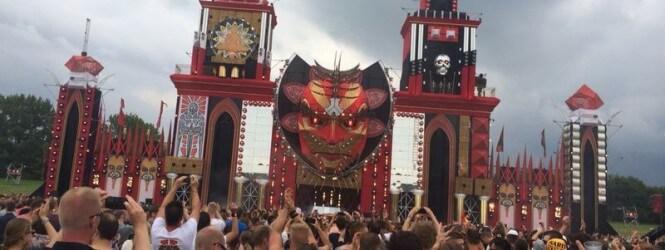 Report: Defqon.1 Festival 2014