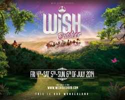 Win: 2×2 tickets WiSH Outdoor Festival Zondag
