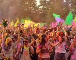 Kleurenblind Festival 2014: Fantasiedieren