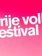 Vrije Volk Festival