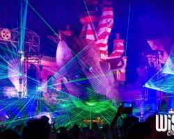 Report: WiSH Outdoor 2014 Zaterdag en Zondag