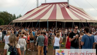 Foto's Welcome To The Future Festival online