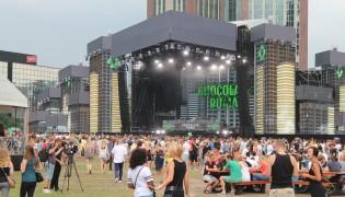 Report: Sky City Festival 2014