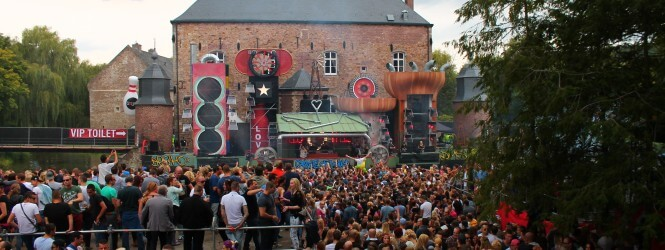 Report: Castle of Love 2014