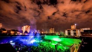 Report: Schwung Nightfestival 2014
