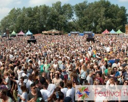 Report: Welcome To The Future Festival 2014