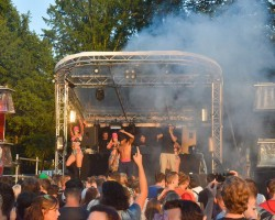 Report | Another Culture festival