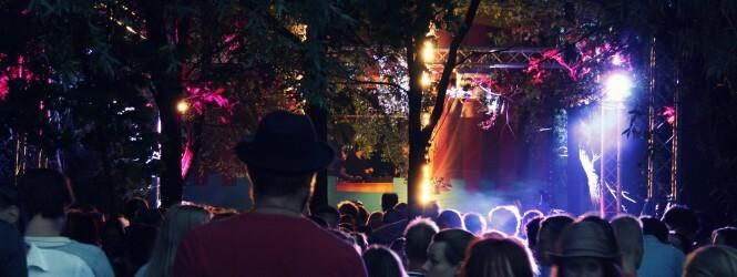 Report: Lief festival 2014