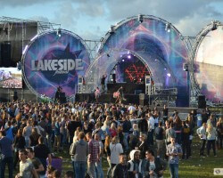 Foto's Lakeside Festival online