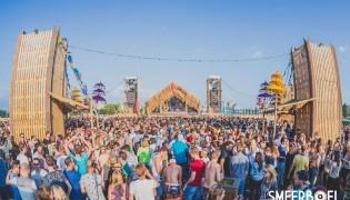 Report: Smeerboel Festival 2014