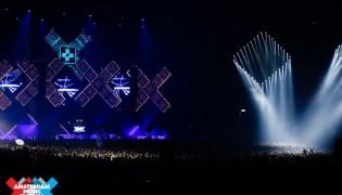 Report: Amsterdam Music Festival