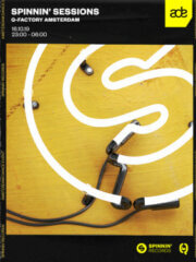ADE: Spinnin' Sessions