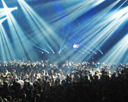 ADE events Revealed & The Happening