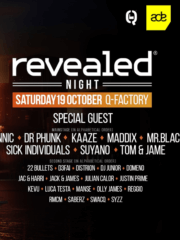 ADE: Revealed Night