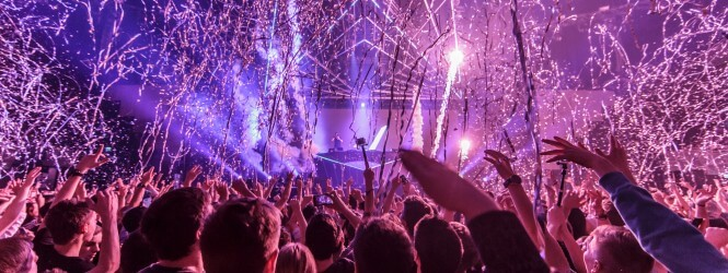 Report: Hardwell United We Are Worldtour