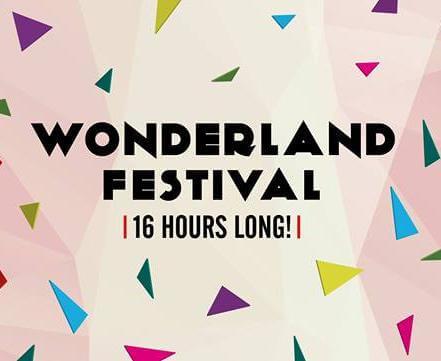 Wonderland Festival - Festival Fans