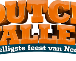 Nieuwe stage op Dutch Valley