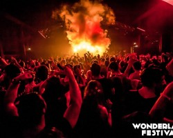 Report: Wonderland Festival 2015