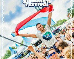 Headliner Summerfestival