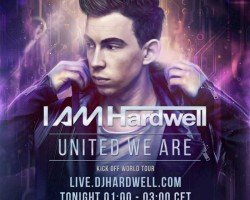 Hardwell 2hrs United We Are