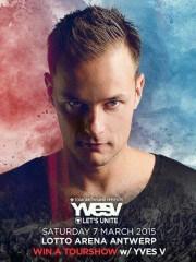 Yves V 'Let's Unite'
