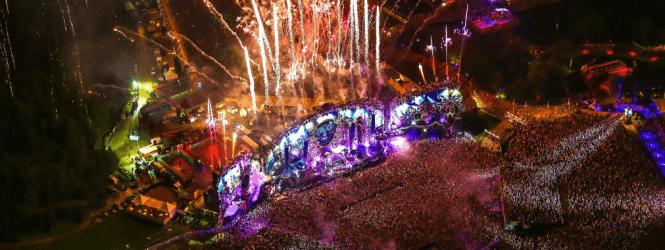 Tomorrowland mogelijk uitgesteld naar einde van de zomer
