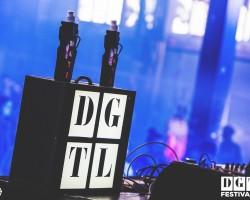 REPORT: DGTL Festival 2015