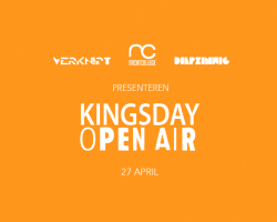 REPORT: Kingsday Open Air