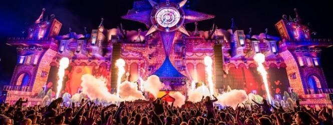 Report: Daydream Festival